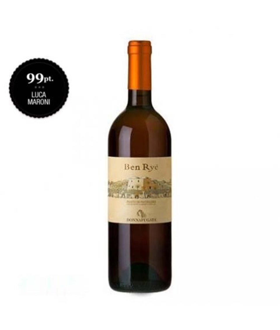 BEN RYE' Passito di Pantelleria DOC DonnaFugata 375 ml