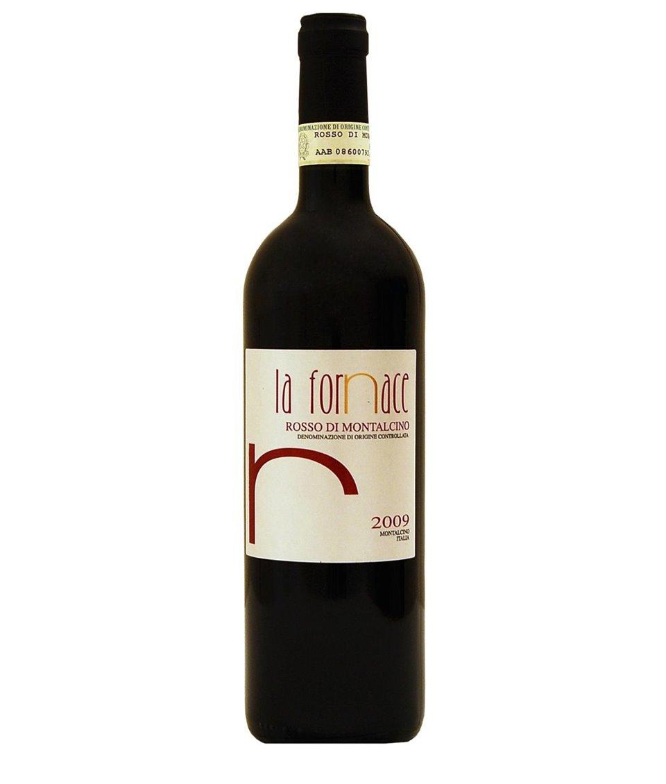Rosso di Montalcino DOC 2014 La Fornace