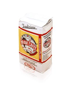 Kawa mielona 100% Arabica 250g