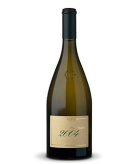 Pinot Bianco RARITA DOC 2004 Terlan