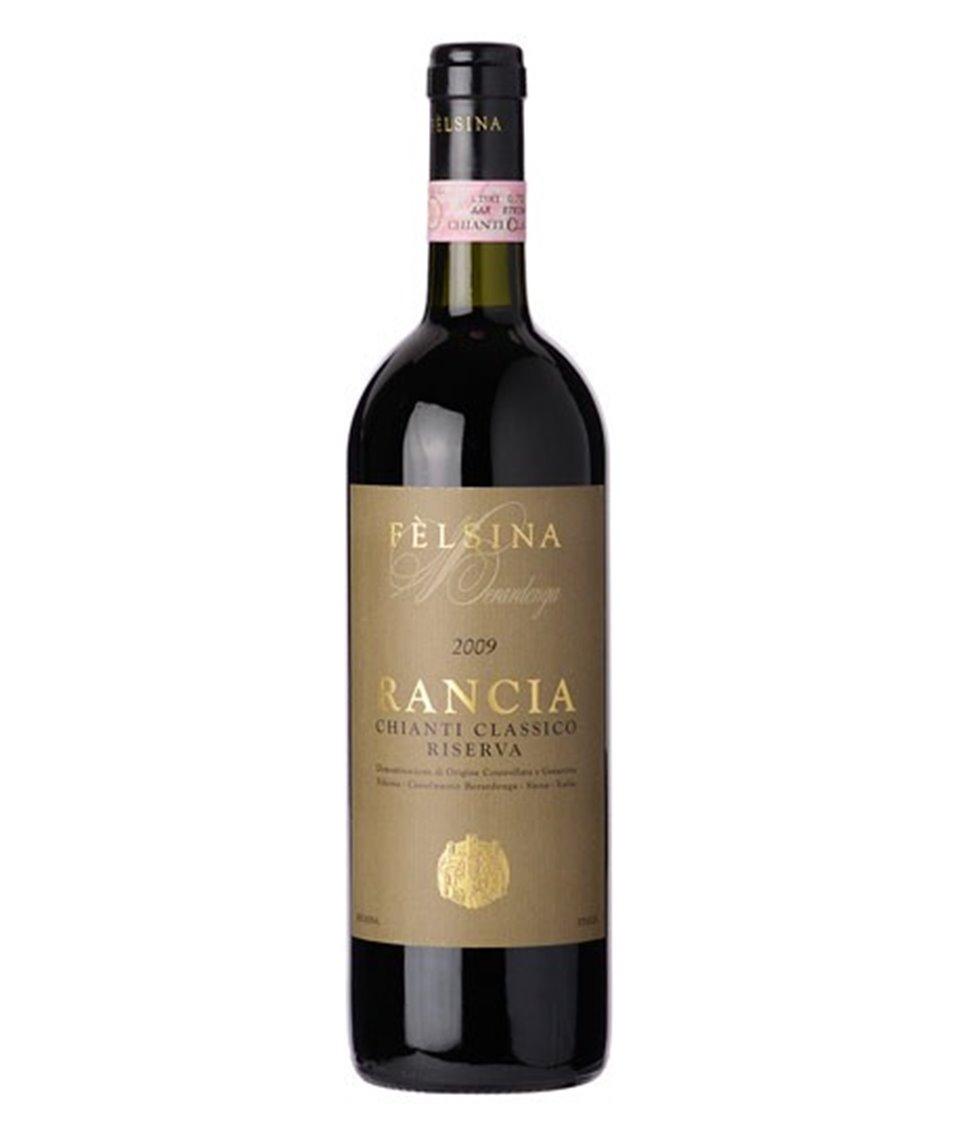 Chianti Classico RANCIA Riserva DOCG 2012 Felsina
