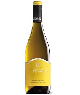 Chardonnay Terre di Chieti IGP 2017 CLUB Cantine Colle Moro