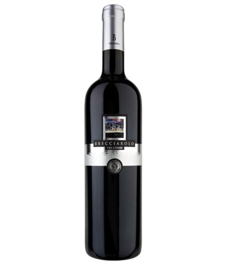 Rosso Piceno Superiore Brecciarolo DOC 2015 Velenosi
