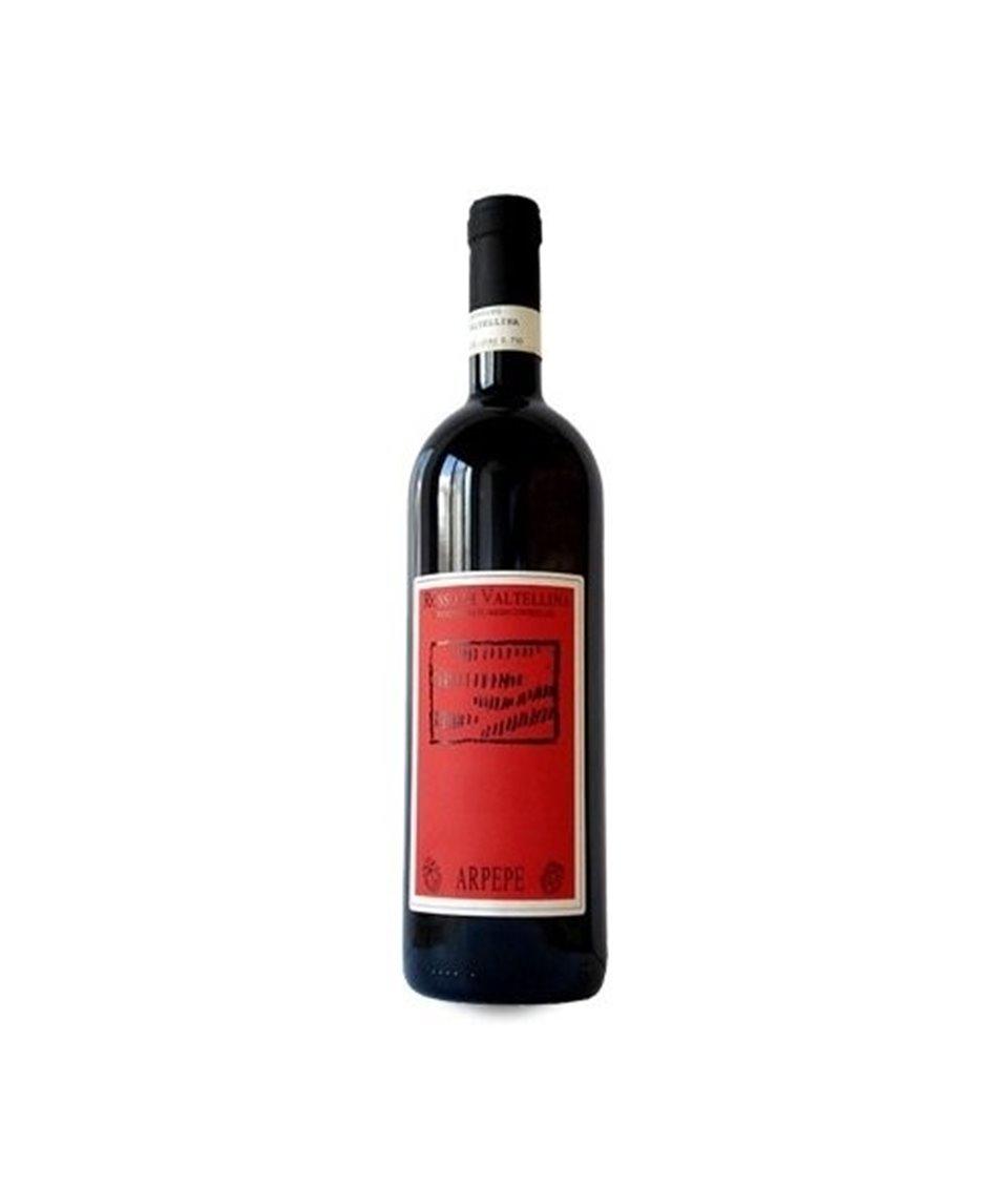 Rosso di Valtellina DOC 2015 AR.PE.PE