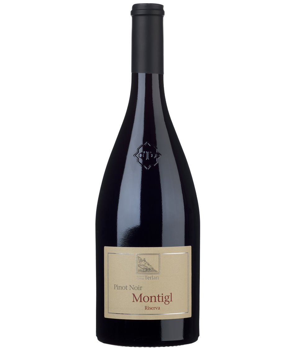 Pinot Noir Riserva Alto Adige DOC MONTIGL 2013 Terlan
