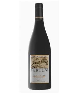 Pinot Nero FORTUNI IGT Toscana 2009 Podere Fortuna