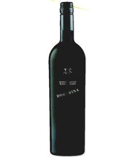 Manzoni Bianco Riserva IGT Blanc de Plana 2010 Dogarina