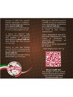 Kawa Bravi Caffè GRANI ORO saszetki pods ESE 44mm cialde - 18 szt.