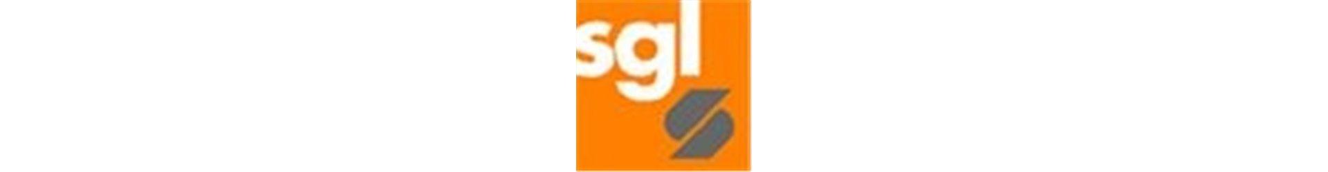 Ekspresy ciśnieniowe SGL